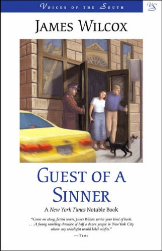 9780807129692: Guest of a Sinner: A Novel (Voices of the South)