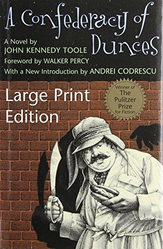 9780807130087: A Confederacy of Dunces: A Novel
