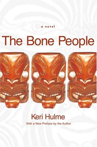 9780807130728: The Bone People: A Novel