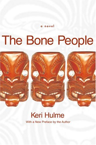 9780807130728: The Bone People: A Novel
