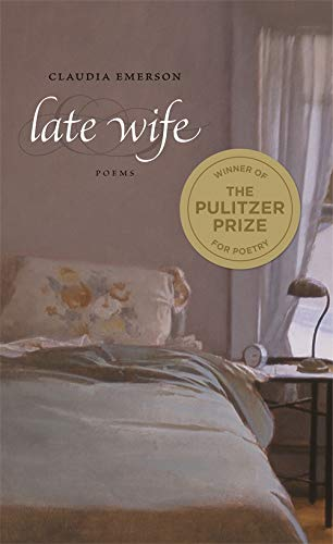 9780807130834: Late Wife: Poems (Southern Messenger Poets Series)