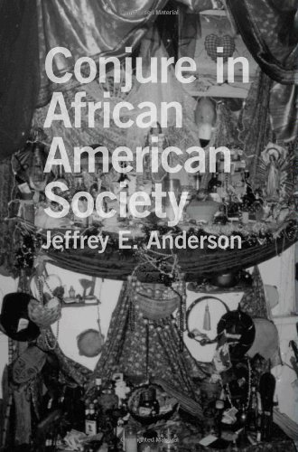 9780807130926: Conjure in African American Society