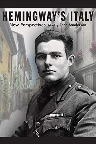 9780807131138: Hemingway's Italy: New Perspectives
