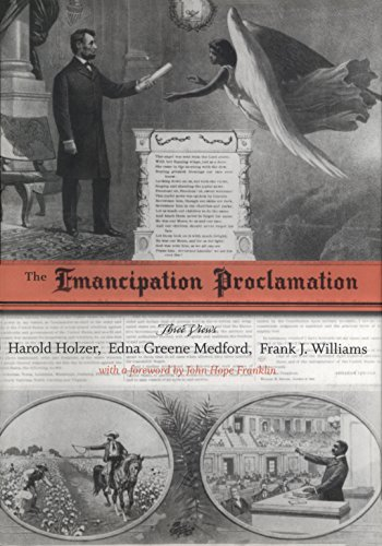 The Emancipation Proclamation: Three Views (Conflicting Worlds: New Dimensions of the American ...