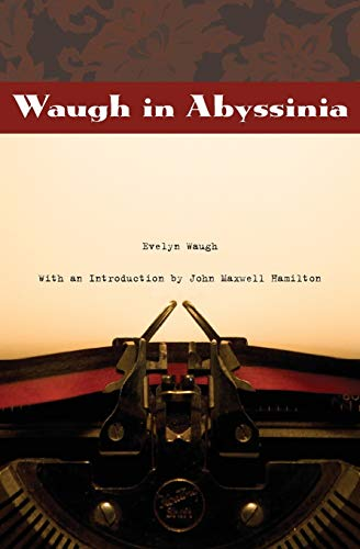 9780807132517: Waugh in Abyssinia (From Our Own Correspondent)