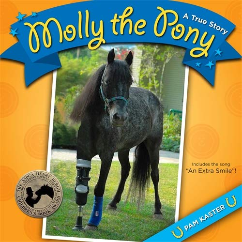 9780807133200: Molly the Pony: A True Story