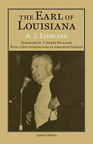 9780807133439: The Earl of Louisiana (Southern Biography Series)