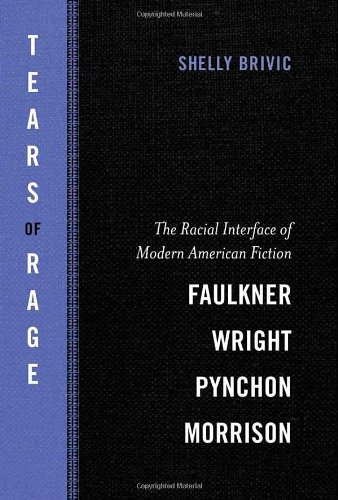9780807133545: Tears of Rage: The Racial Interface of Modern American Fiction-Faulkner, Wright, Pynchon, Morrison (Southern Literary Studies)