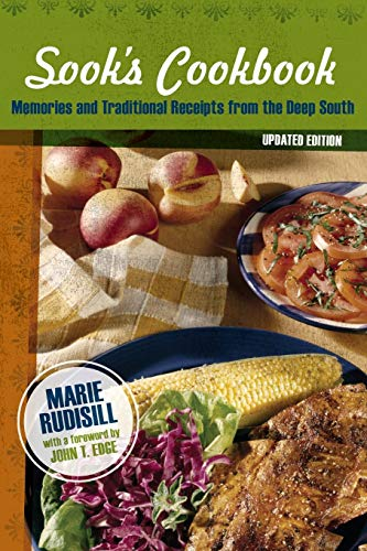 9780807133798: Sook's Cookbook: Memories and Traditional Receipts from the Deep South