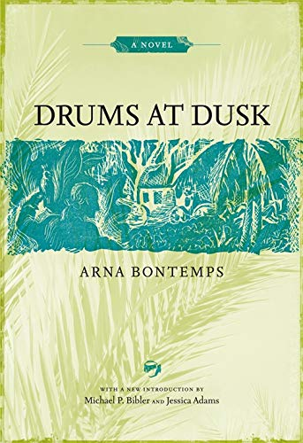 Drums at Dusk: A Novel (Library of Southern Civilization) (0807134392) by Arna Bontemps