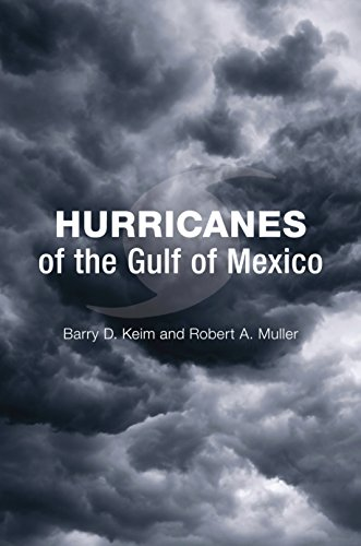 9780807134924: Hurricanes of the Gulf of Mexico