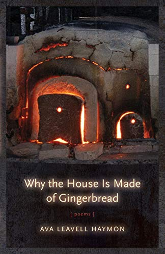 9780807135860: Why the House Is Made of Gingerbread: Poems