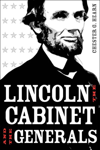 9780807136379: Lincoln, the Cabinet, and the Generals: A GI's Story of Bataan and Beyond