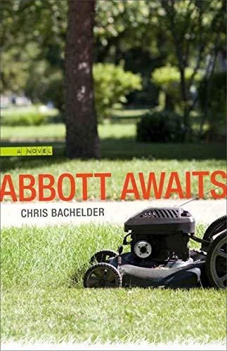 9780807137222: Abbott Awaits: A Novel (Yellow Shoe Fiction)