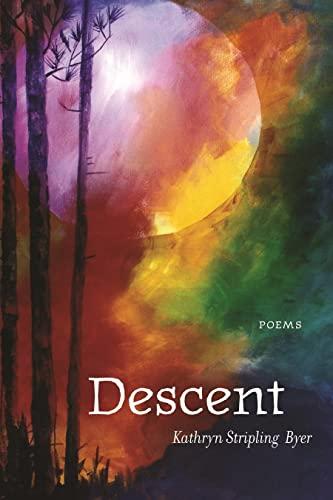 9780807147504: Descent: Poems