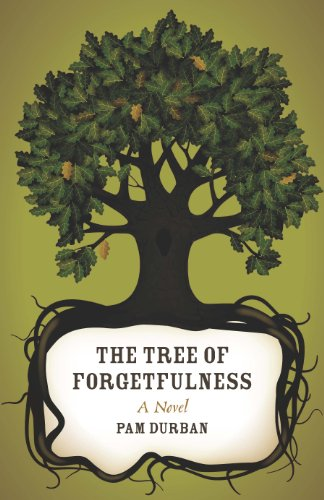 9780807149720: The Tree of Forgetfulness (Yellow Shoe Fiction)