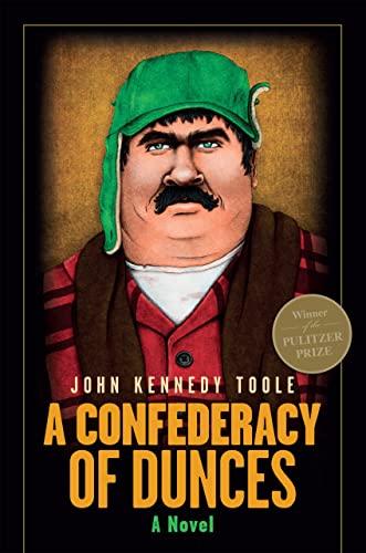 9780807159606: A Confederacy of Dunces: A Novel