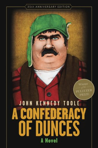 9780807159606: A Confederacy of Dunces: A Novel