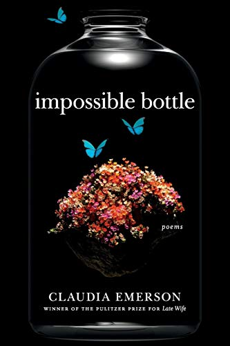 9780807160831: Impossible Bottle: Poems (Southern Messenger Poets)