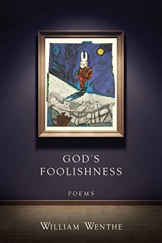 9780807162453: God's Foolishness: Poems
