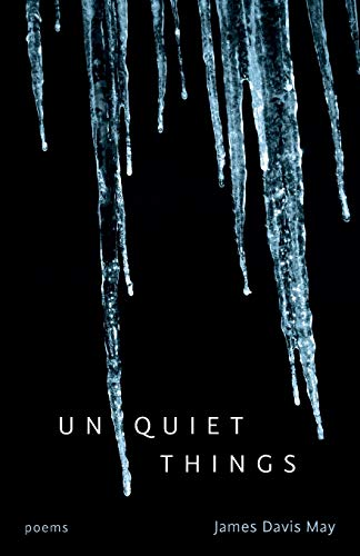 9780807162613: Unquiet Things: Poems (Goat Island Poetry)