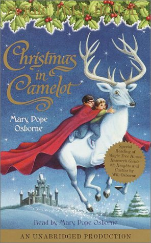 9780807205860: Magic Tree House #29: Christmas in Camelot