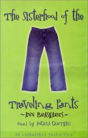 Sisterhood of the Traveling Pants: Ann Brashares