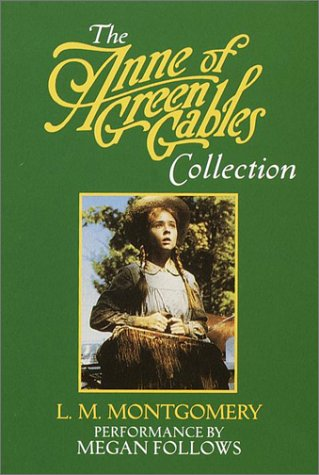 9780807206461: The Anne of Green Gables Collection (Anne of Green Gables Novels)