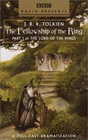 9780807207277: The Fellowship of the Ring (BBC Dramatization)