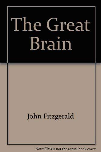 the great Brain: John Fitzgerald