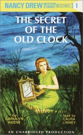 9780807207543: The Secret of the Old Clock (Nancy Drew, Book 1)