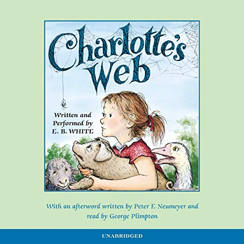 9780807208526: Charlotte's Web