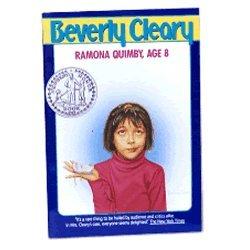 9780807208748: Ramona Quimby, Age 8