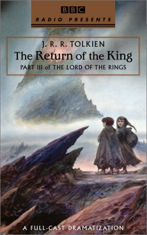 9780807209103: The Return of the King: Part III of The Lord of the Rings (J.R.R. Tolkien)