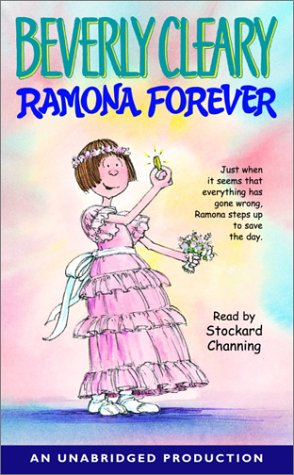 Ramona Forever: Beverly Cleary