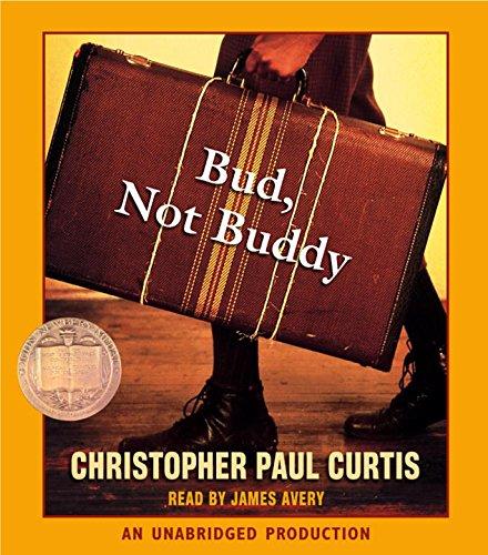 9780807210451: Bud, Not Buddy (Lib)(CD)