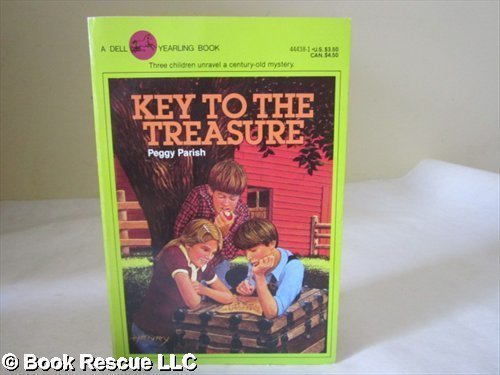 9780807210925: Key to the Treasure