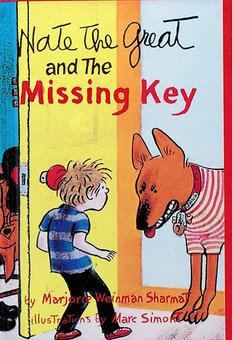 9780807213353: Nate the Great and the Missing Key