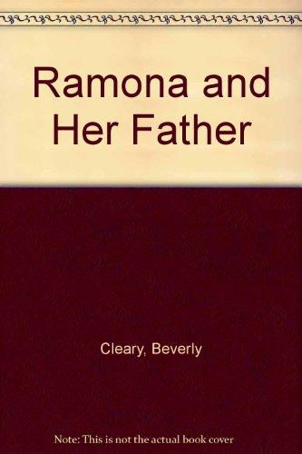9780807214398: Ramona and Her Father