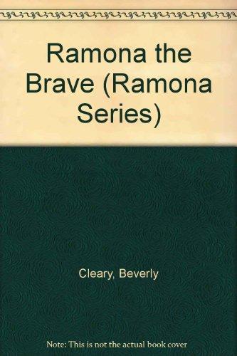 9780807214404: Ramona the Brave (Ramona Series)