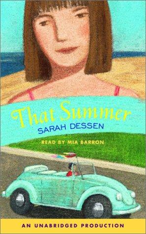 9780807215678: That Summer