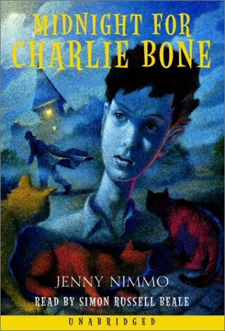 9780807216620: Midnight for Charlie Bone (Children of the Red King (Audiobook))