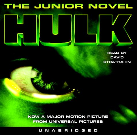 9780807217009: Hulk: The Junior Novel