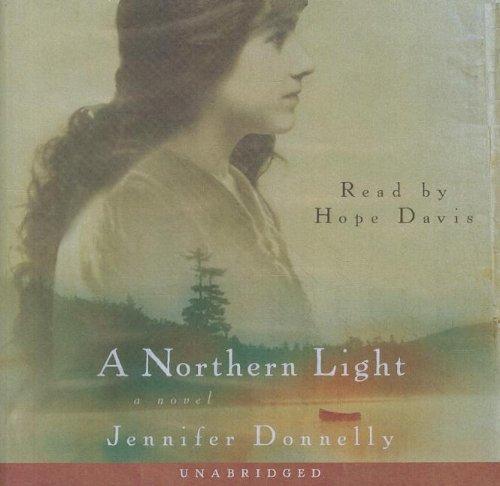 Northern Light, a (Lib)(CD): Donnelly, Jennifer