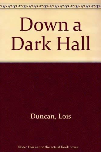 9780807218327: Down a Dark Hall