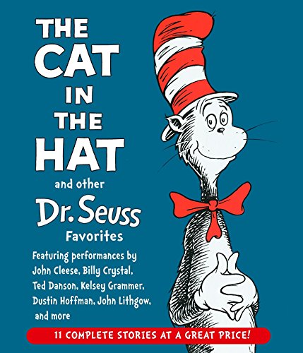 9780807218730: The Cat in the Hat and Other Dr. Seuss Favorites