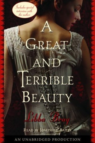 9780807220665: A Great and Terrible Beauty (Gemma Doyle Trilogy)