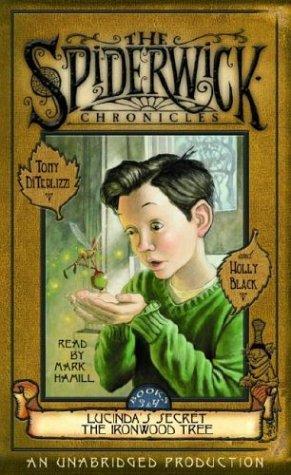 9780807223109: The Spiderwick Chronicles: Volume II: Book 3: Lucinda's Secret; Book 4: The Ironwood Tree