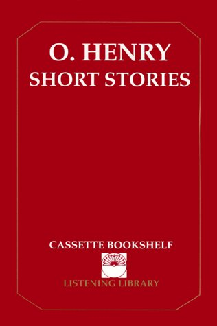 9780807234099: O. Henry Short Stories