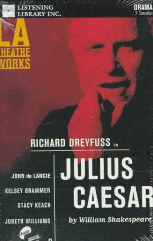 9780807235683: Richard Dreyfuss in Julius Caesar